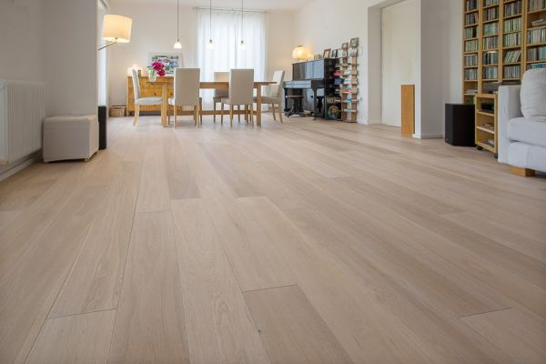 Landhausdiele Eiche Gotland elegant