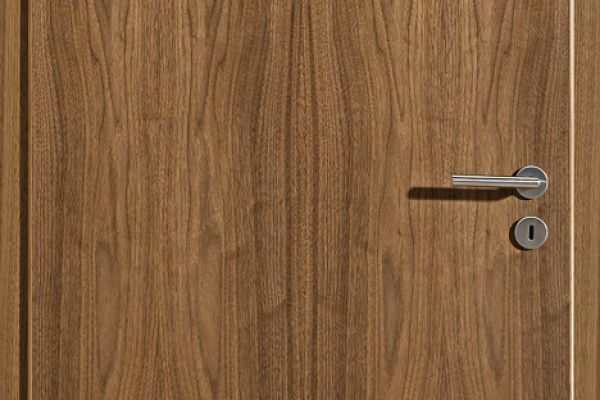 Designdoor Holzfurnier