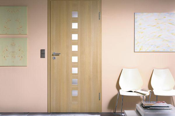 Designdoor Modern Glas HF