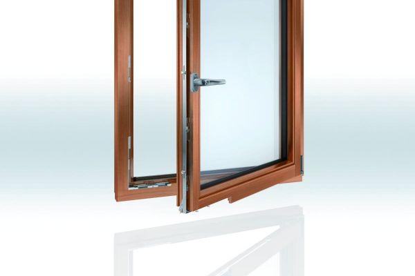 Vision Holzfenster