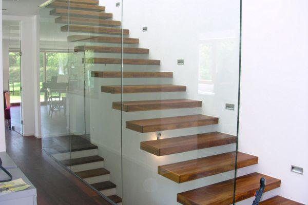 Stufen Extravagant