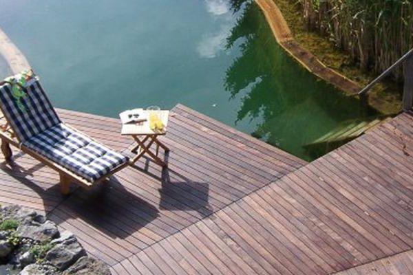 Back to Nature – Natürliches Terrassenfeeling für den Sommer