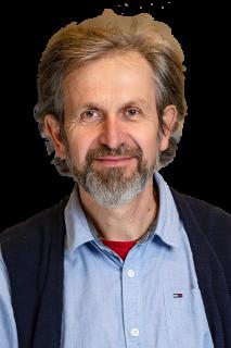Gottfried Gscheider