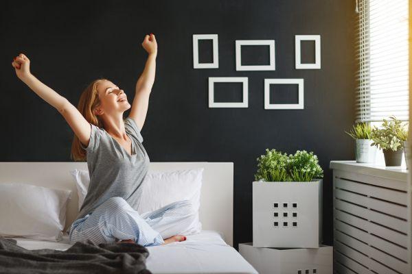 Zeit zum Ausschlafen – Die Top 5 Schlafzimmerböden, die zum Kuscheln einladen